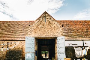 Open Afternoon and Guided Tours of Winterbourne Medieval Barn