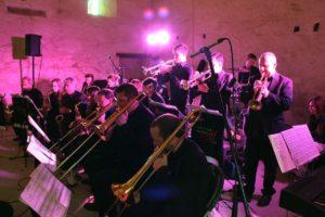Jazz in the Barn