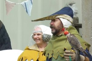 The Annual Medieval Fayre
