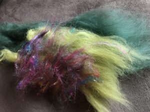 Wet-Felting Workshop for Beginners