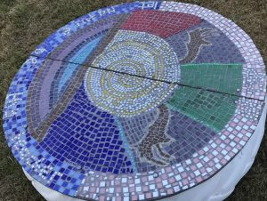 Heritage Open Days – Mosaic Taster Workshop