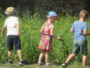 Family Crafts: Woodland Wonderland