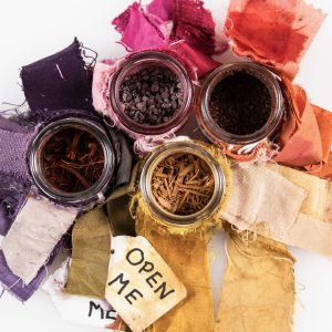 Natural Dyes Workshop