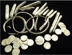 Lecture: The Vikings in our Past: Tracing and Classifying the Scandinavian Heritage of English Words