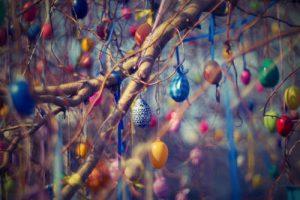 Postponed: Family Easter Crafts and Egg Hunt