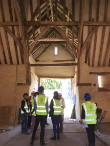 Heritage Open Day – Hard Hat Tour