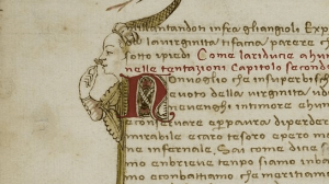 Lecture: Medieval Scentscapes