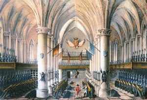 Lecture: Reconstructing St Katharinen Across the Centuries